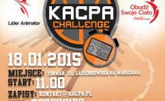 KACPA CHALLENGE 18.01.2015r. TORWAR