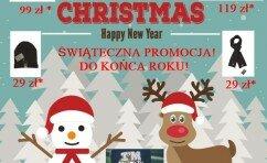 Świąteczna promocja wsklepie KACPA!!!