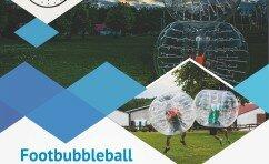 FOOT-BUBBLE-BALL NAKACPA CHALLENGE